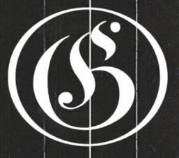 Das Label von Gottseidank zeigt ein stilisiertes G in einem Kreis.