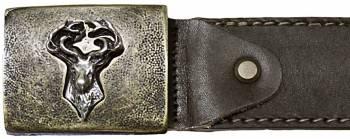 Ein Accessoire nicht nur für die Lederhose – Der Trachtengürtel